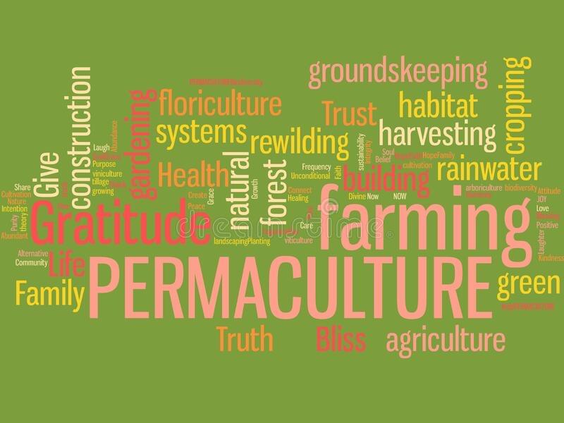 Cos'è la Permacultura