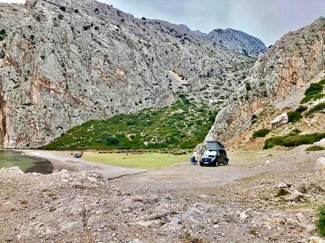 Dal Peloponneso all'Epiro